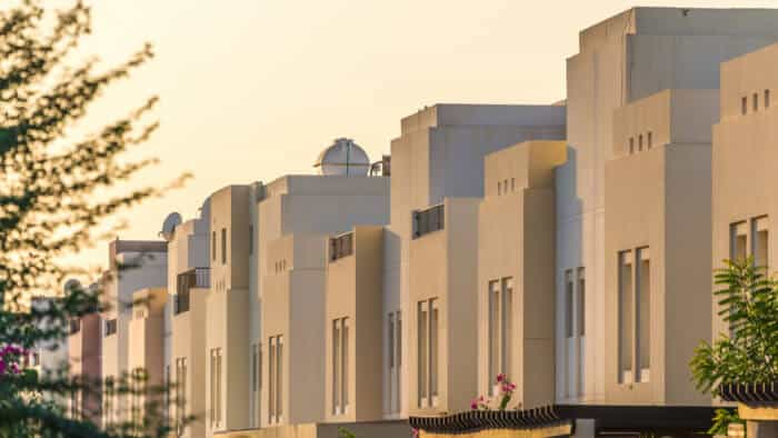 Types of houses in QATAR 2021