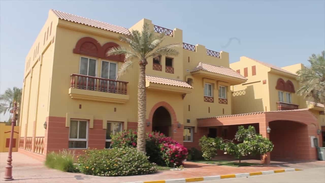 Best Compounds in Doha