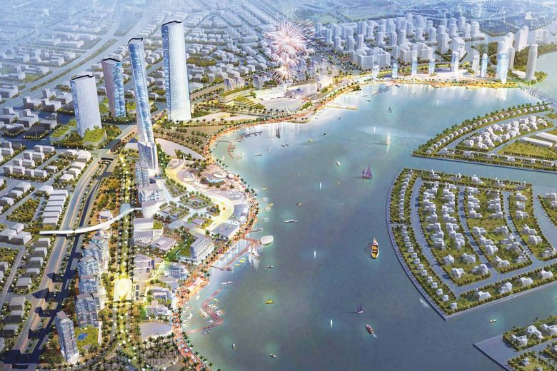 Affordable Areas in Qatar At The Moment
