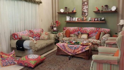 Adding a Ramadan Touch to your Home