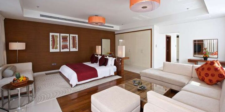 How to find Apartments in Qatar