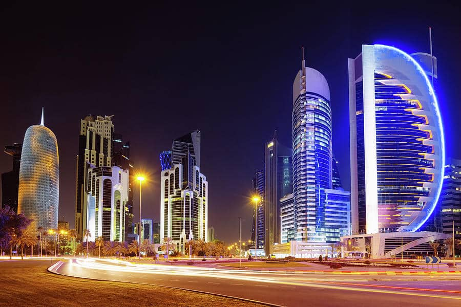 What lies ahead for Qatar's Real Estate Market in 2021