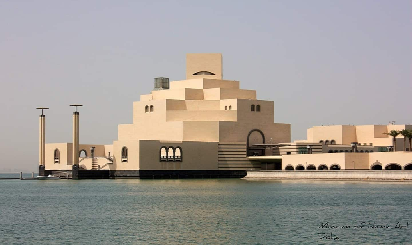 The Best Things to See and Do in Qatar
