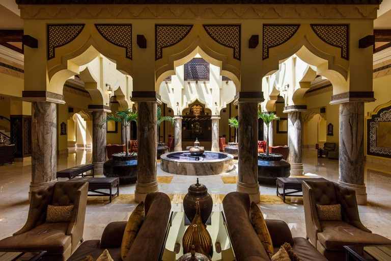 The Best Hotels in Doha, Qatar